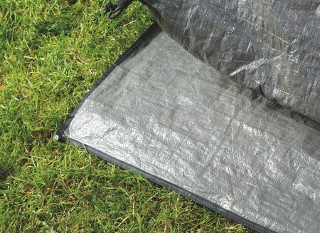 Outwell Whitecove 6 Footprint Groundsheet