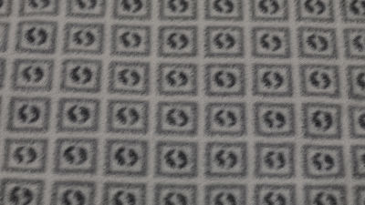 Outwell Clarkston 6A Fleece Carpet