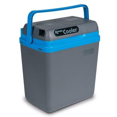 Kampa Thermo Electric Cool Box - 25L