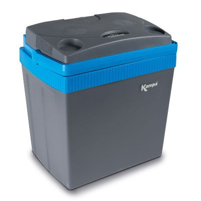 Kampa Thermo Electric Cool Box - 30L