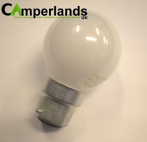 25Watt 240Volt Bulb