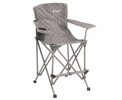 Outwell Pine Hills Junior Chair - Silver