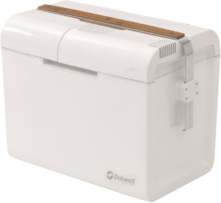 Outwell ECOlux 35L Electric Cool Box