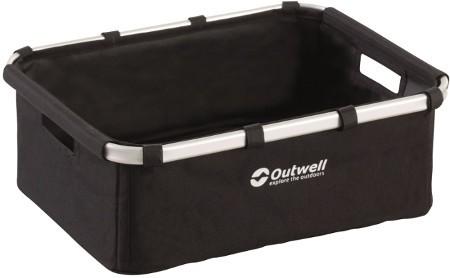 Outwell Folding Storage Basket M