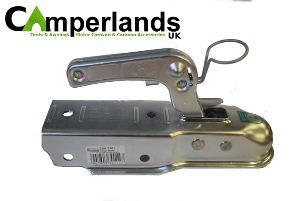 SPP Box Trailer Hitch Head 60MM