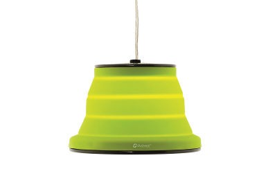 Outwell Leonis LED Lamp - Green
