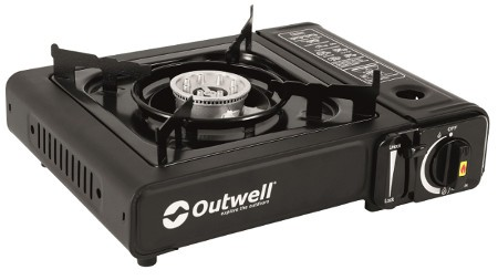 Outwell Appetizer Select Single Burner Stove
