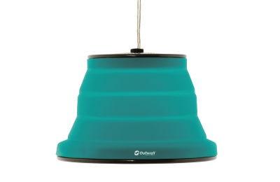 Outwell Leonis LED Lamp - Deep Blue