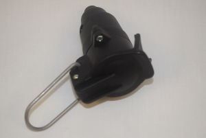 Black 7 Pin Coupler