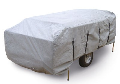 Kampa Breathable Trailer Tent Storage Cover