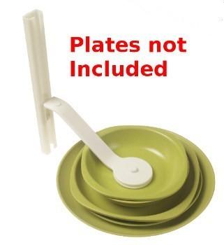 Kampa Secure a Plate