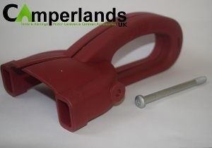 AL-KO AKS3004/2004 Stabilizer Handle