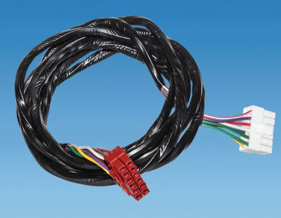 Control Panel Connection Harness - BC17002