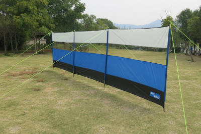 Kampa Standard windbreak
