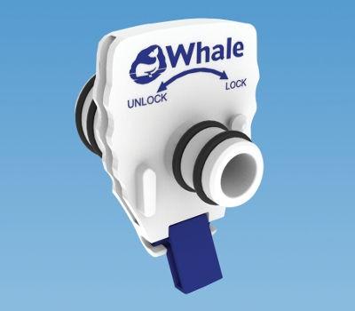 Ultraflow Socket to Watermaster Mains Adapter
