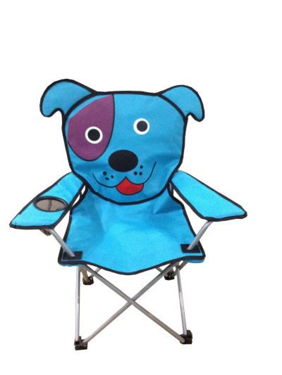Sunncamp Childrens Animal Chair Dog