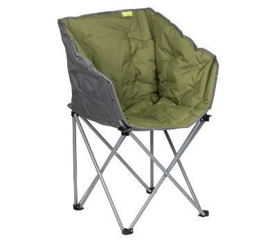Kampa Tub Bucket Camping Chair - Green