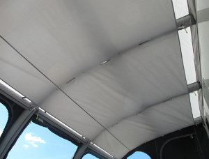 Kampa Rally Roof Liners
