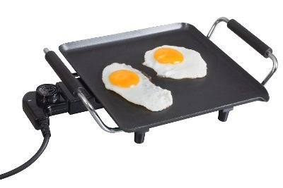 Kampa Fry Up Electric Griddle - Large