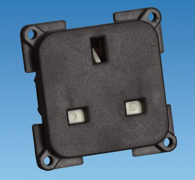 C-Line 13 Amp Socket