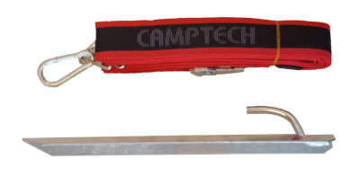 CampTech Tech Line Secure Plus Strap