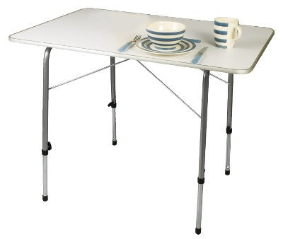Kampa Hi-Lo Table - Medium