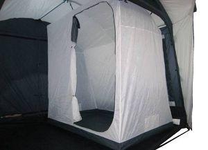 Sunncamp Tourer Motor 335 Inner Tent