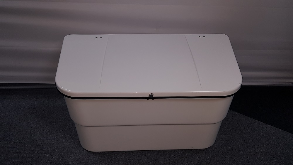 Campastore Ultra Front Storage Box