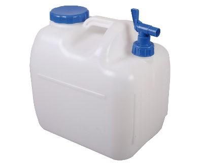Kampa Splash 23L Fresh Water Jerry Can