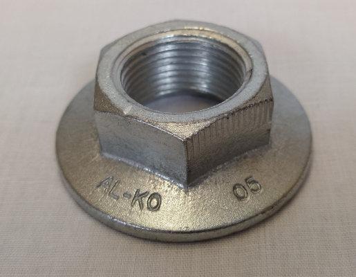 Al-ko One Shot Nut - 25mm