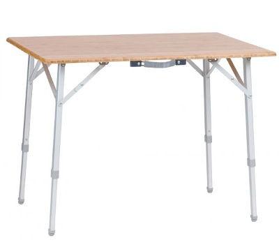 Vango Bamboo 80cm Camping Table