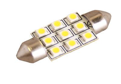LED Festoon Bulb 5Watt