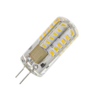 G4 SMD LED Warm White 12Volt Bulb