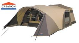Cabanon Neptune Trailer Tent