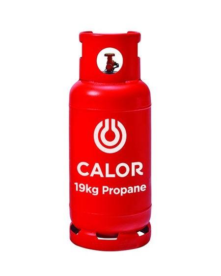 Calor Gas 19KG Propane - REFILL