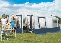 Camplair XL Trailer Tent