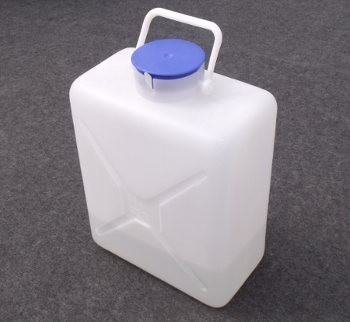 Camp-let Water Container – 13ltr