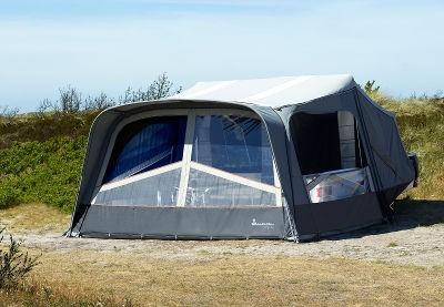 Camp-let Passion Trailer Tent