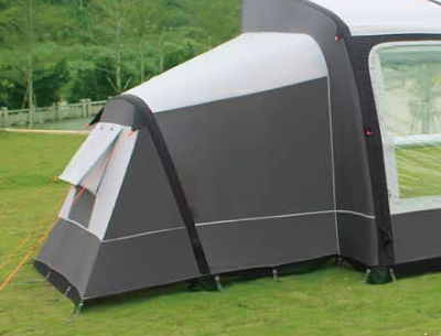 CampTech Starline Inflatable Annexe
