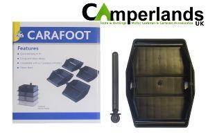 Carafoot Caravan Jackpad