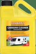 Fenwick's Caravan Cleaner Concentrate - 1L Bottle
