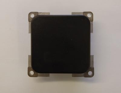 C-line Single Switch - Black