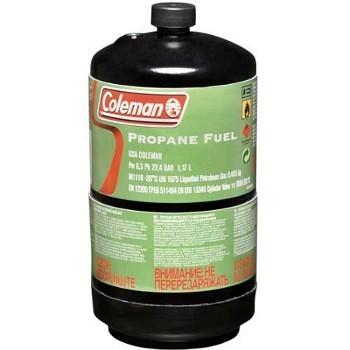 Coleman Propane LPG Cylinder