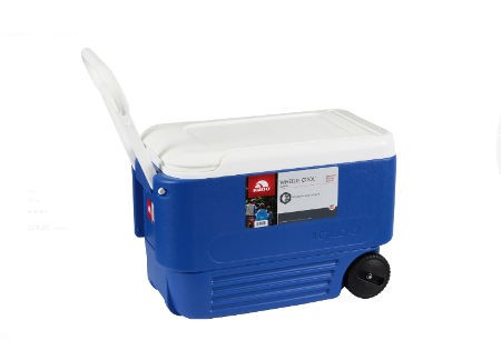 Igloo Wheelie Cooler 38QT