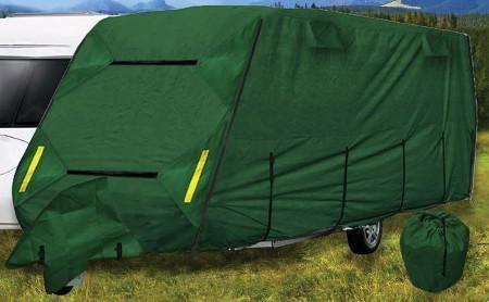 Crusader CoverPro 4 Layers Caravan Storage Cover