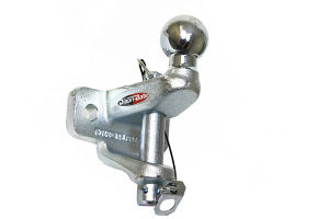 Dixon Bate 202014 Jaw Pin and Tow Ball 3.5T Universal Coupling