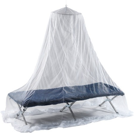 Easy Camp Over-Bed Mosquito Net - Single