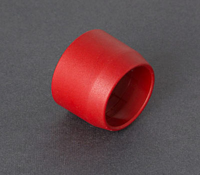 Fiamma Carry Bike Tube Sleeve - Red