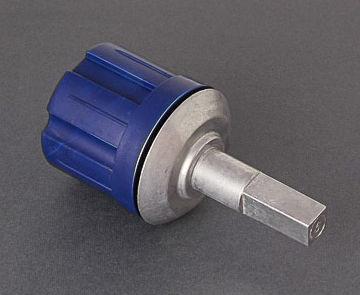 Fiamma Roller End Ratchett F45L / F65L - D.60mm