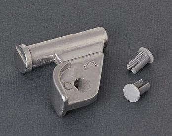 Fiamma F45 S Leg Swivel - Right Hand